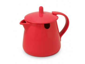Cherry Teabag Teapot