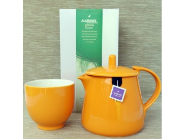 Mandarin Teapot Set *Sale*