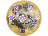 Tea Samples (Oolong)
