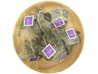 Tea Samples (Herbal)
