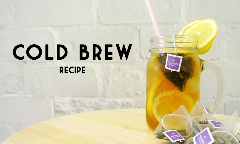 Cold Brew Recipe